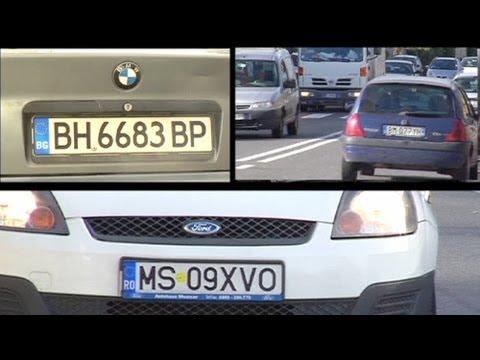 comment retrouver proprietaire d'un vehicule avec plaque d'immatriculation