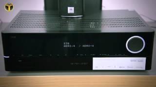 Harman Kardon AVR 151 ve JBL Cinema 510 İncelemesi
