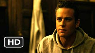 The Social Network #3 Movie CLIP - The Winklevoss Twins (2010) HD