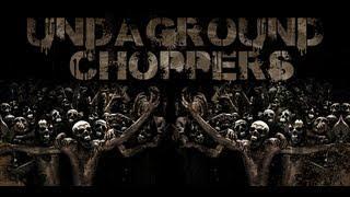 Sprite Beatz Presents ( Undaground Choppers )  2013