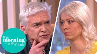 Holly and Phillip Grill Jo Marney Over Racist Comments About Meghan Markle | This Morning