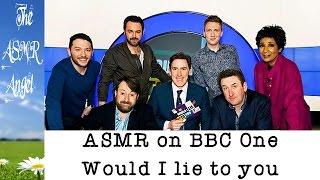 Would I lie to you Episode Vlog - ASMR Special
