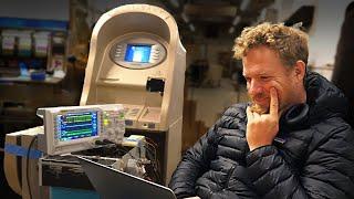 How We Built an ATM