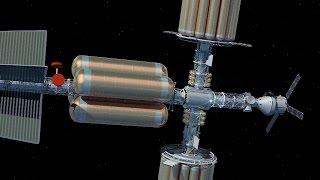 HOPE VASIMR® Technology Human Outer Planet Exploration Vehicle