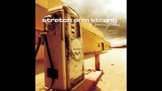 Stretch Arm Strong - It Burns Clean [Full EP]