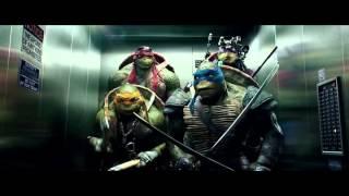 Teenage Mutant Ninja Turtles - MC MAIKI