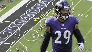 Film Study: The Baltimore Ravens Secondary Might Be The Best In The NFL