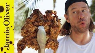Barbecue Piri-Piri Chicken | DJ BBQ in Portugal