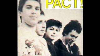 """Action Pact-""""Human Beings""""/ """"Who's To Blame"""""""