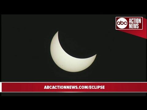2017 ABC Action News Solar Eclipse coverage