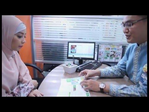 Teaser Layanan Customer Services BNI Syariah Malang Part 2