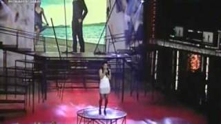 "Kyla singing ""My Heart"" Composed by Brian Mcknight on Party Pilipinas Nov 2011 - Clip C"