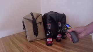 Bison Coolers Softpak Comparison Review: Original vs XD plus Discount Code.
