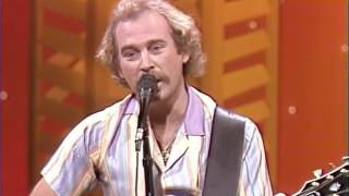 Jimmy Buffett - Margaritaville - Tonight Show 1981