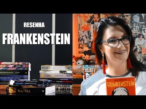 Resenha - Frankenstein