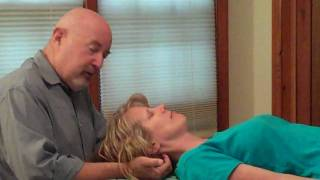 Overview of a General CranioSacral Therapy Session