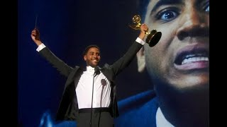 71st Emmy Awards: Jharrel Jerome Wins For Outstanding Lead Actor In A Limited Series Or Movie