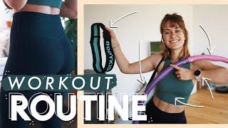 Workout Routine - Gewichte, Yogamatte, Sportklamotten & Co   Q&A