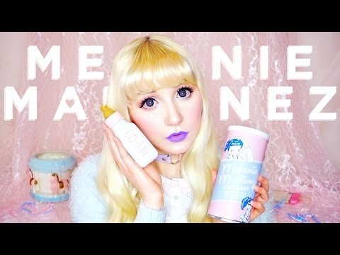 Melanie Martinez Crybaby Perfume Milk | Unboxing & Review