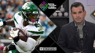 NFL trade deadline to World Series insight | Nothing Personal with David Samson