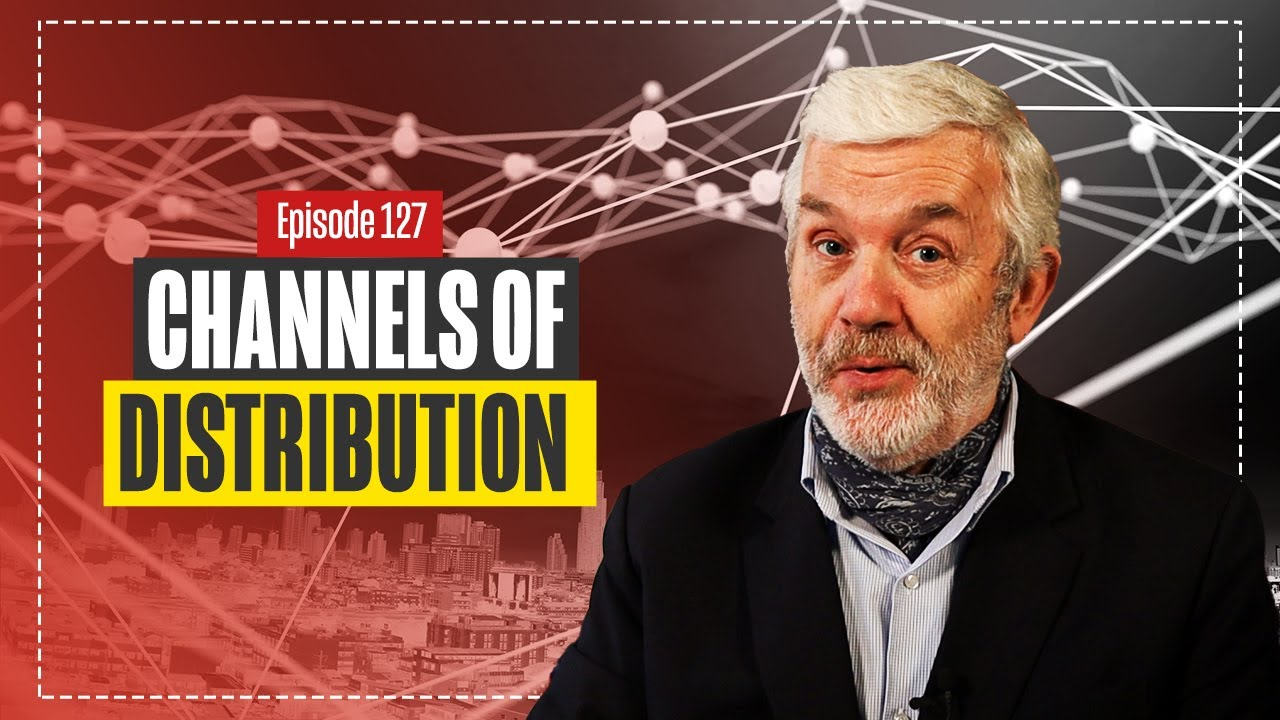 Channels of Distribution 'Case Study' and Thinking Outside the Box to Save 18% Costs