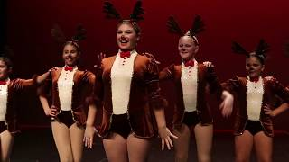 Once Upon A Christmas - Dance Promo