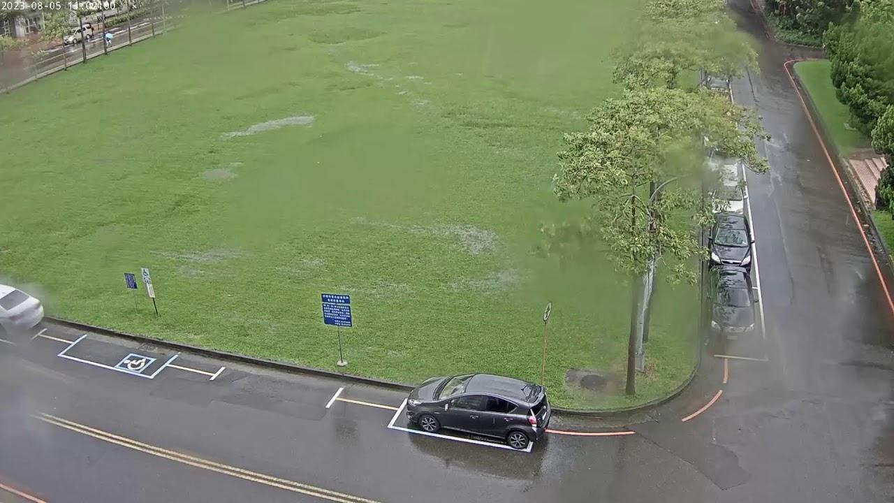清華大學大草坪