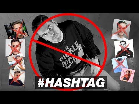 Koniec YouTuberov v EU?! │ HASHTAG #6