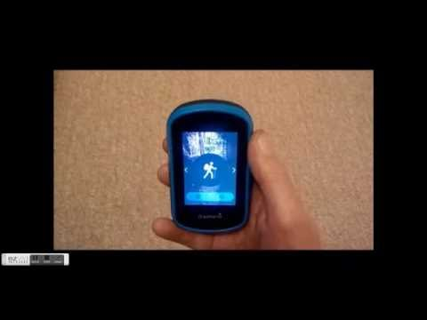 GPS Training online resource - overview - YouTube