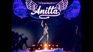 Anitta feat. Projota - Cobertor - Ao Vivo - Single - 2014 - CD Completo