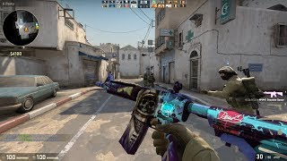 Counter-Strike: Global Offensive (2018) Gameplay PC HD