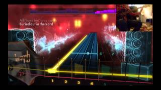 Brand New Kind of Blue - Gold Motel / Bass / 98% / Rocksmith 2014