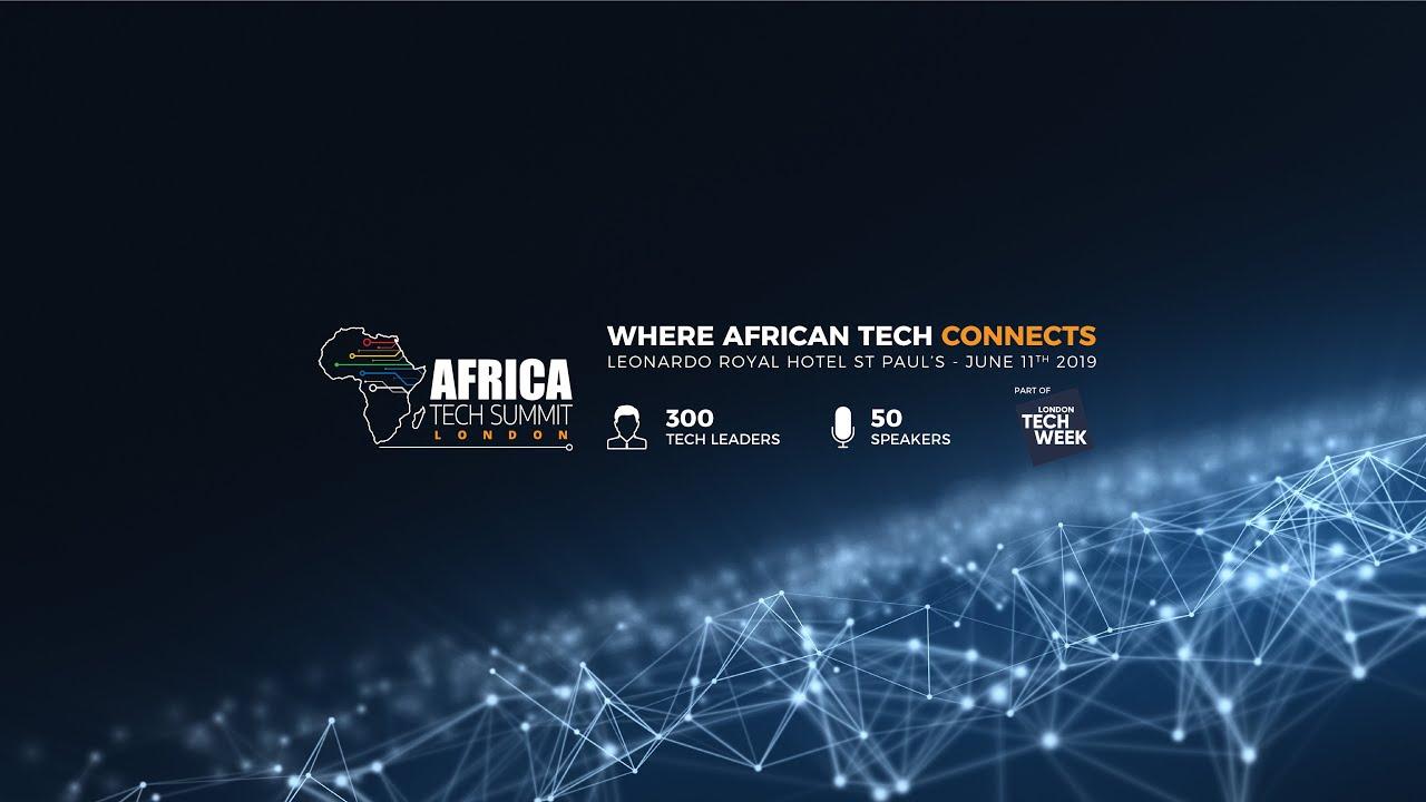 African Tech Summit Kigali 2018