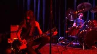 The Juliana Hatfield Three - Dumb Fun - Live in San Francisco