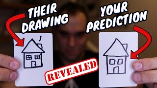 The Perfect Mentalism Trick Tutorial. Easy Mind-Reading Revealed.