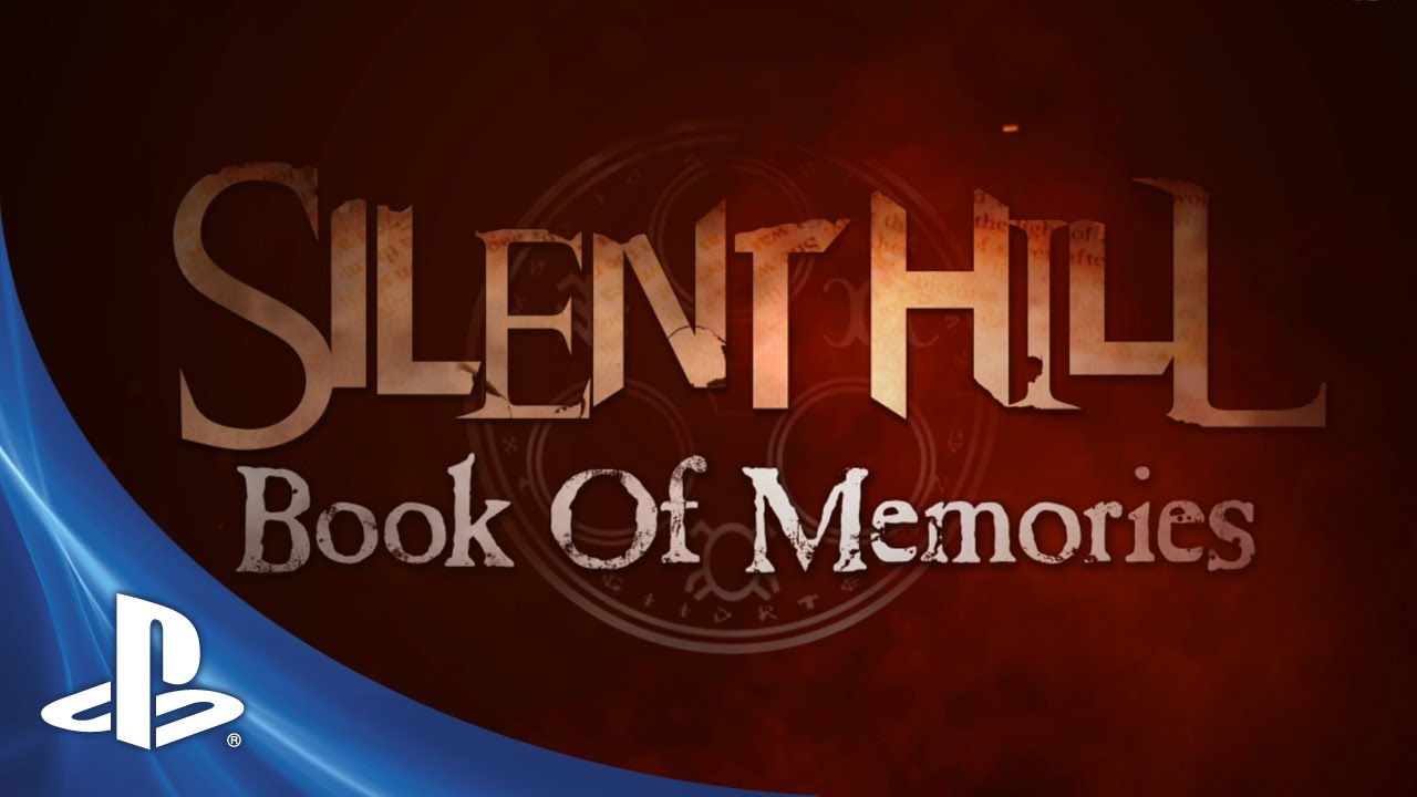 Silent Hill: Book of Memories for PS Vita: A New Angle on Silent Hill