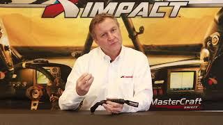 MasterCraft Grab Handles
