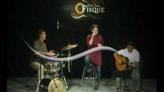 Mal de Mim - Djavan Cecilia Benitez, Adrián Díaz, Ernesto Pugni