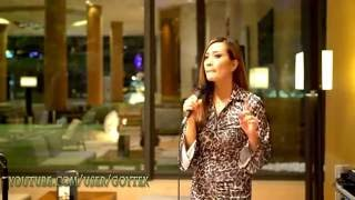 "Alicia Bridges - I Love The Night Life ""LIVE"" Teresa"