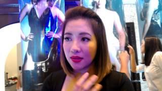 Angeline Quinto, 1st Time Makaka-Duet si Rachelle Ann Go