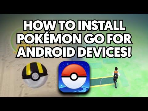 Πως να κατεβάσεις και να εγκαταστήσεις το  Pokemon GO σε συσκευές Android