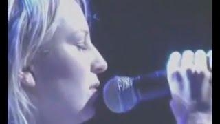 Zero 7 + Sia - Distractions (Live)