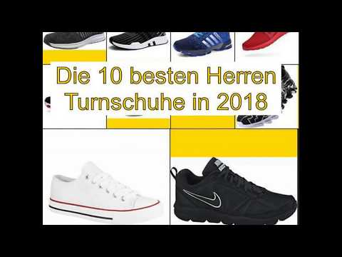 Die 10 besten Herren Turnschuhe in 2018