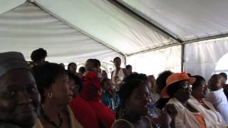 South African Song Praising The Bhele Clan [HD] - March 6, 2010