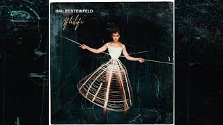 Hailee Steinfeld   Afterlife (Official Audio)