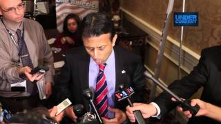 Bobby Jindal Will Repeal Obama's Executive Orders on Immigration