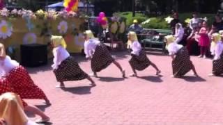 Танец Бабушек