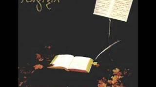 """Angizia - 01. """"Szenischer Monolog das rote Gold des Kerzenwachses"""""""