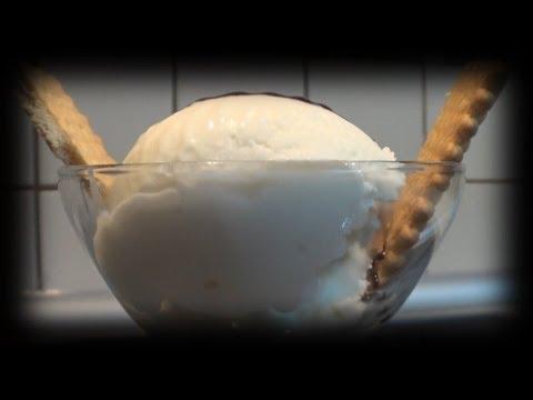 Τhecook.gr - Παγωτό γιαούρτι με λεμόνι