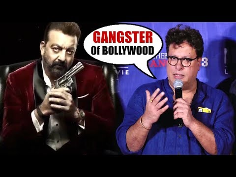 Sanjay Dutt Is BEST GANGSTER Of Bollywood   Lag Ja Gale Song Launch   Saheb  Biwi Aur Gangster 3